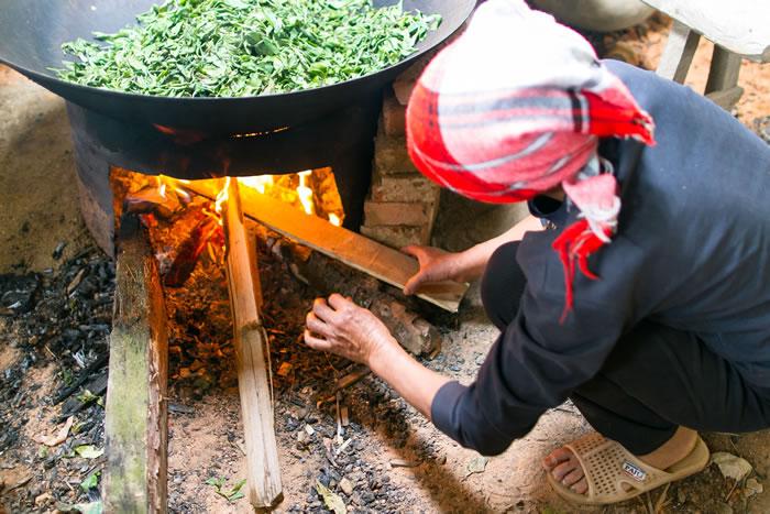 Ферментация чаев в домашних условиях